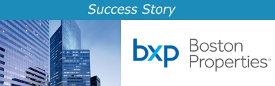 Boston Properties bpx Success Story with APOS Insight