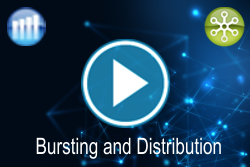 Bursting and Distribution with SAP BI